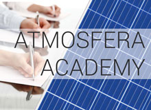 Atmosfera is reforming its educational program